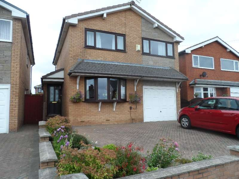 4 Bedrooms Property for sale in 360, Blackpool, FY4 4ND