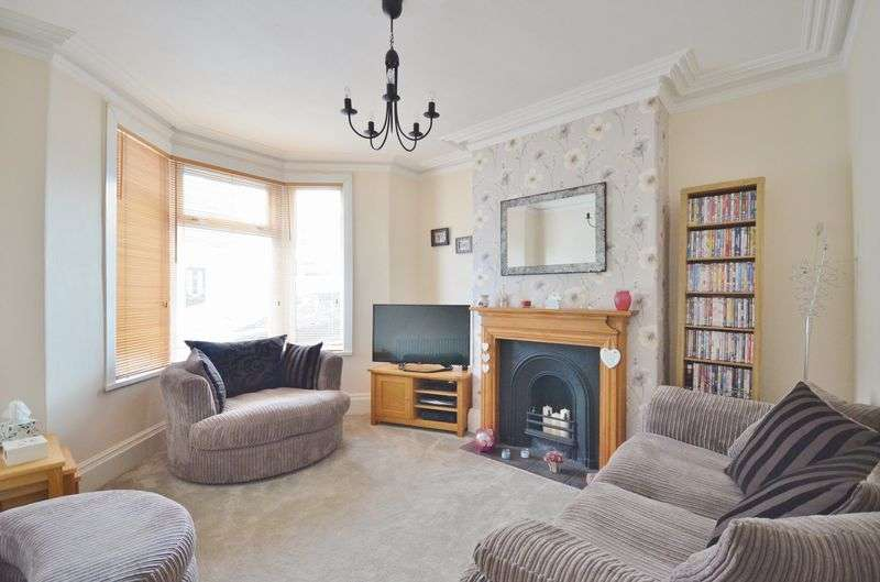 2 Bedrooms Terraced House for sale in Berwick Street, Workington