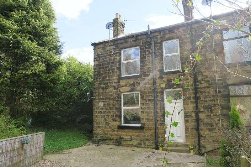 1 Bedroom House for sale in Scotchman Lane, Morley, Leeds