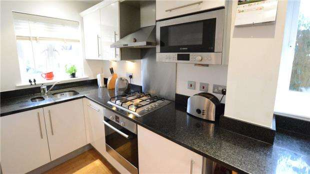 3 Bedrooms End Of Terrace House for sale in Alastair Mews, Beaconsfield, Buckinghamshire