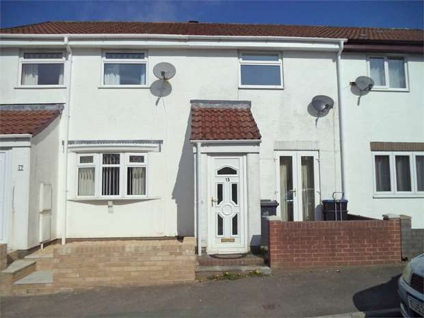 2 Bedrooms Terraced House for sale in Queen Street, Blaina, ABERTILLERY, Blaenau Gwent