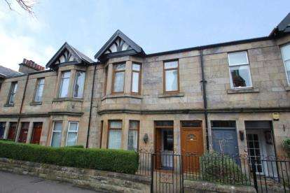 2 Bedrooms Flat for sale in Newton Street, Greenock