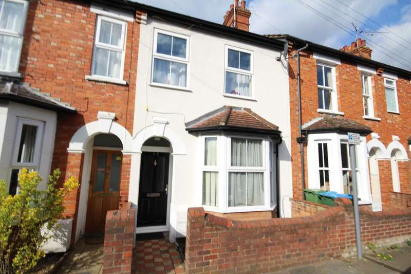 3 Bedrooms Terraced House for sale in Kings Road, Aylesbury