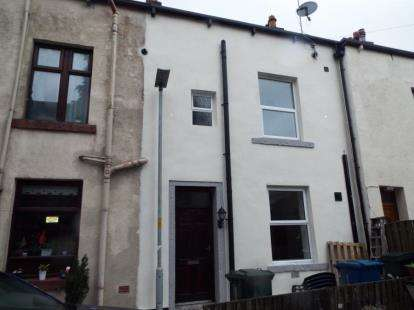 2 Bedrooms Terraced House for sale in King Street, Waterfoot, Rossendale, Lancashire, BB4