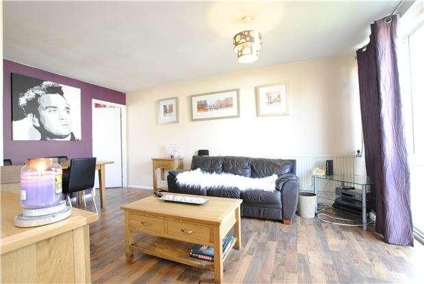 3 Bedrooms End Of Terrace House for sale in Ashton Drive, Ashton, Bristol, BS3 2QA