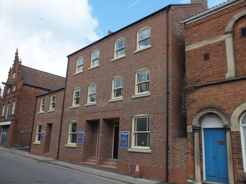 4 Bedrooms House for sale in Banks Street, Horncastle
