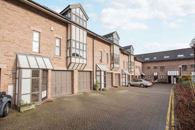 3 Bedrooms House for sale in The Mews, Newcastle upon Tyne