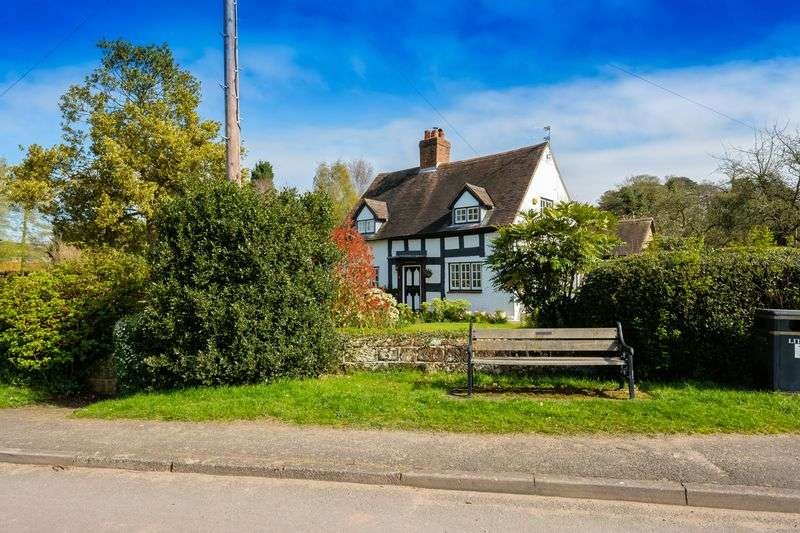 3 Bedrooms Detached House for sale in Hubble Lane, Shifnal