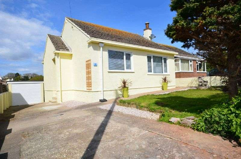 2 Bedrooms Bungalow for sale in BROOKDALE PARK, BRIXHAM