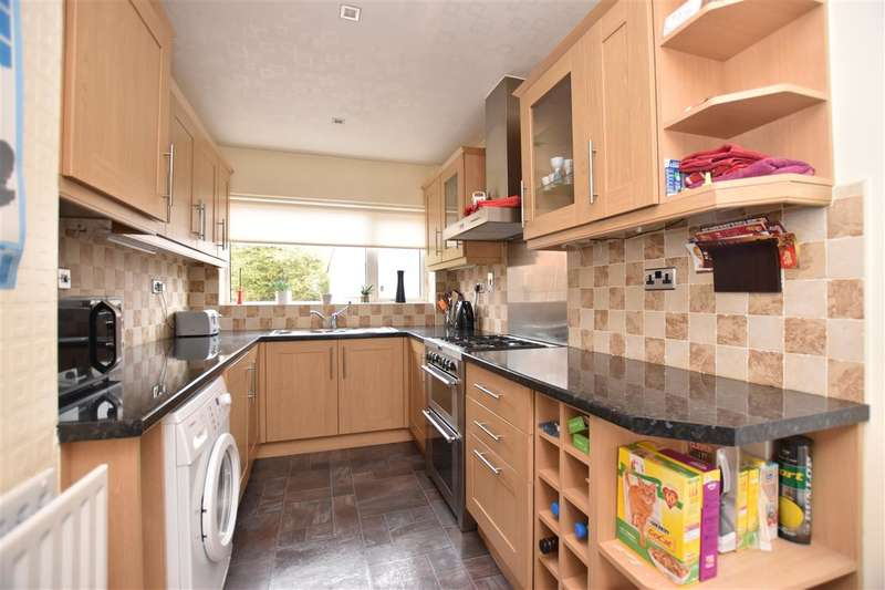 3 Bedrooms Detached House for sale in Beaumont Road, Barrow Upon Soar