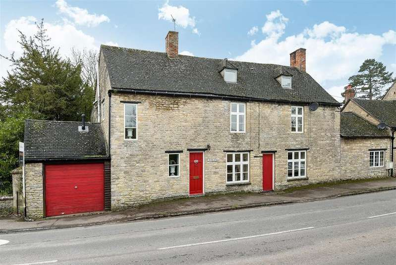 5 Bedrooms Cottage House for sale in Middletown, Hailey, Witney