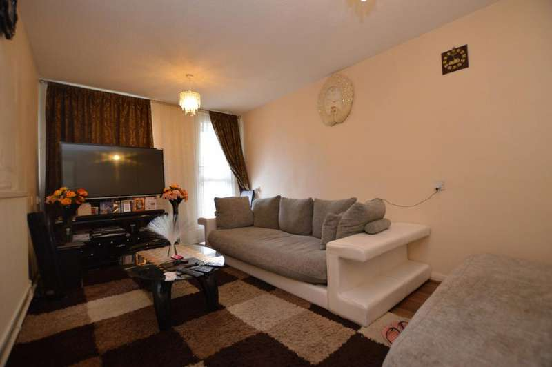 1 Bedroom Flat for sale in Havil Street Peckham, London SE5