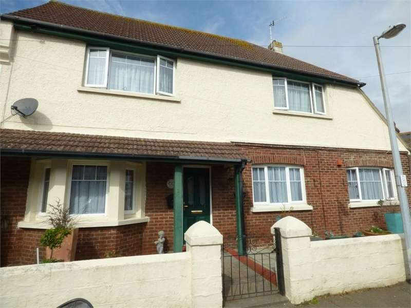 4 Bedrooms Semi Detached House for sale in Eastwood Road, Bexhill-on-Sea, TN39