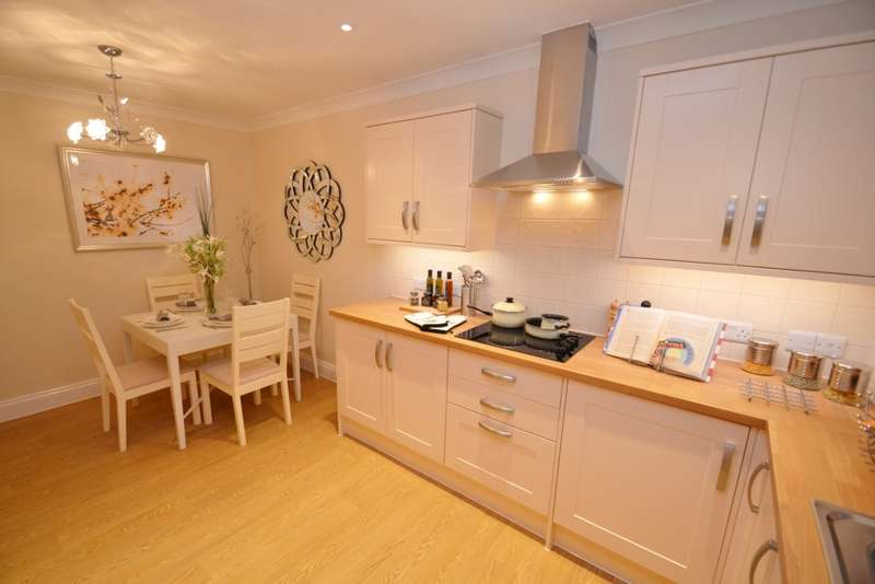 3 Bedrooms House for sale in Ashley Heath