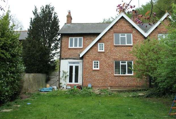 3 Bedrooms Cottage House for sale in Spring Cottages, Sparrow Lane, Guisborough