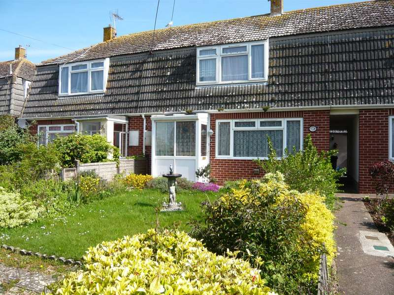 3 Bedrooms Terraced House for sale in Glebe Close, Lympstone