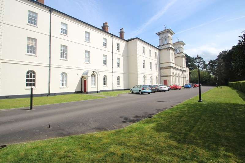 4 Bedrooms Apartment Flat for sale in Southampton