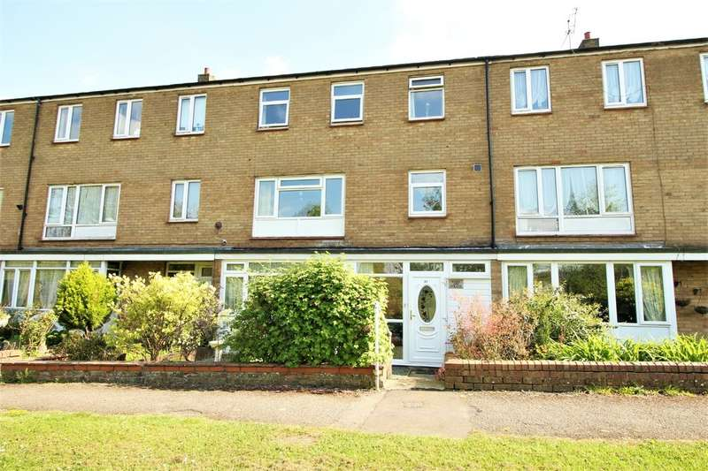 6 Bedrooms Terraced House for sale in Leverstock Green, Hemel Hempstead