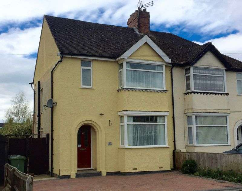 4 Bedrooms Semi Detached House for sale in York Road, Oxford