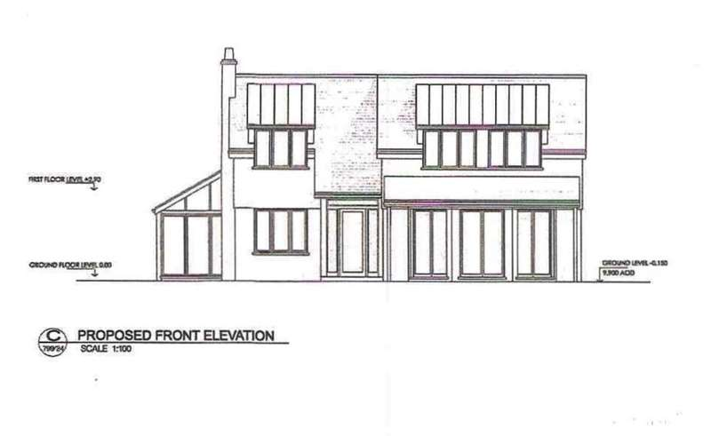 4 Bedrooms Land Commercial for sale in Bembridge, Isle of Wight