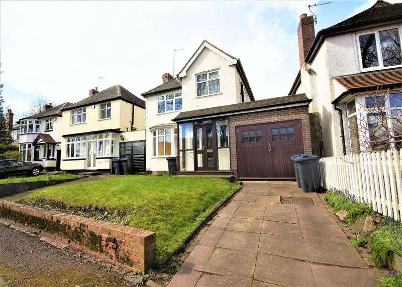 2 Bedrooms Detached House for sale in Billesley Lane, Moseley - TWO BEDROOM DETACHED HOME IN MOSELEY WITH NO CHAIN!!