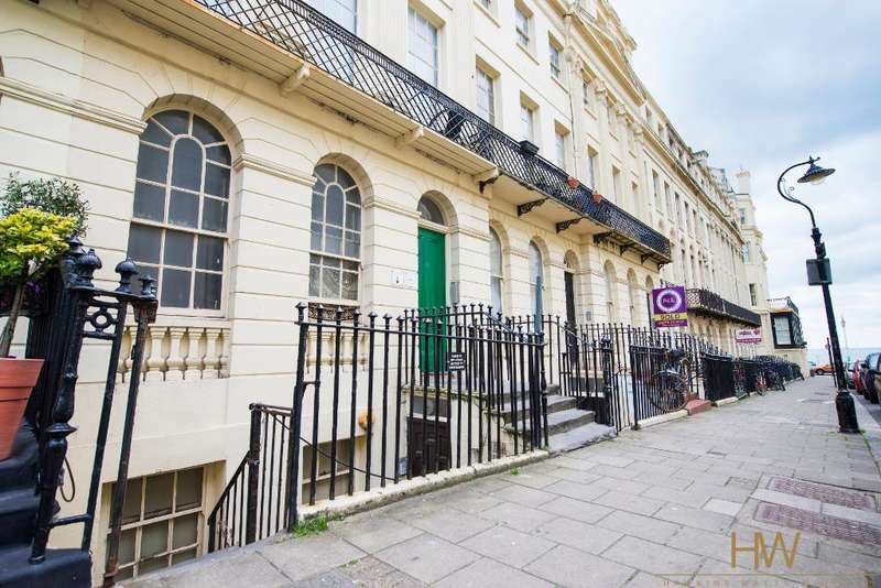 1 Bedroom Apartment Flat for sale in Oriental Place, Brighton, BN1 2LJ