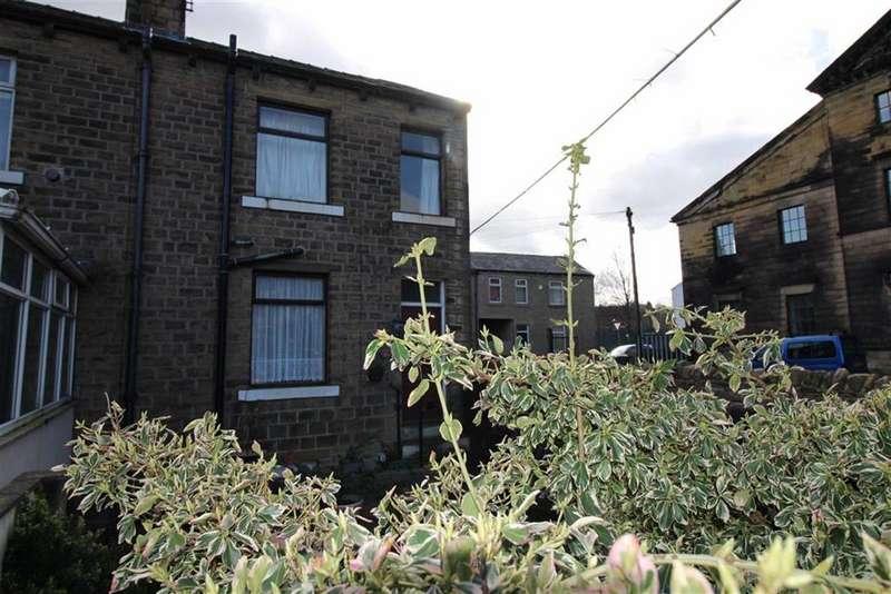 2 Bedrooms Property for sale in George Street, Milnsbridge, Huddersfield