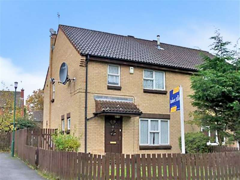 3 Bedrooms Property for rent in Whitby Close, Wollaton, NG8 2JN