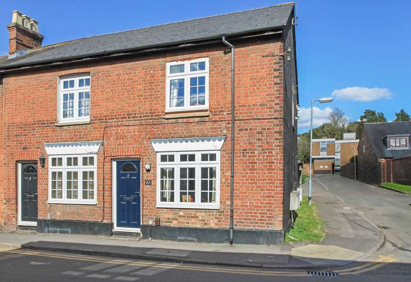 1 Bedroom Apartment Flat for sale in Akeman Street, Tring
