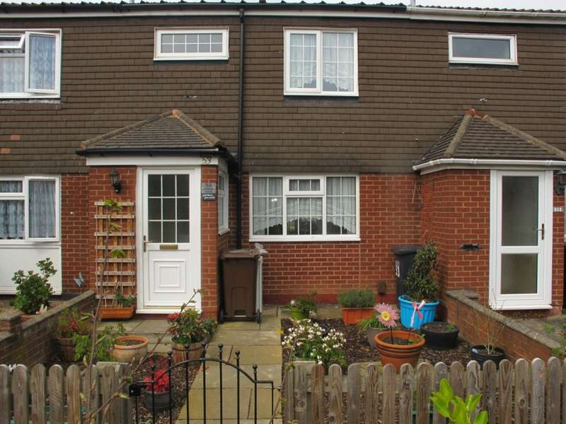 3 Bedrooms Terraced House for sale in Waterloo Avenue, Birmingham