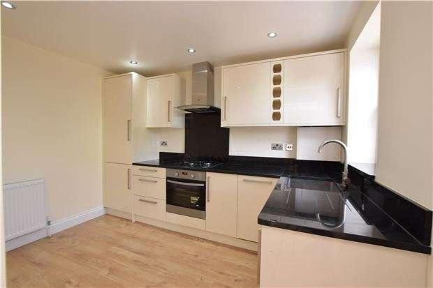 1 Bedroom Flat for sale in Erskine Road, SUTTON, Surrey, SM1 3AT