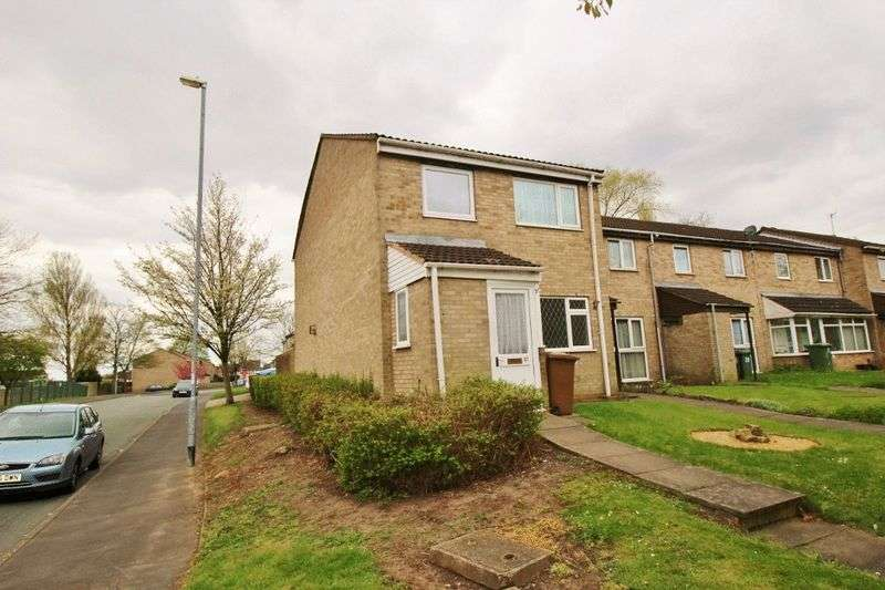 4 Bedrooms Terraced House for sale in Farmhouse Road, Willenhall