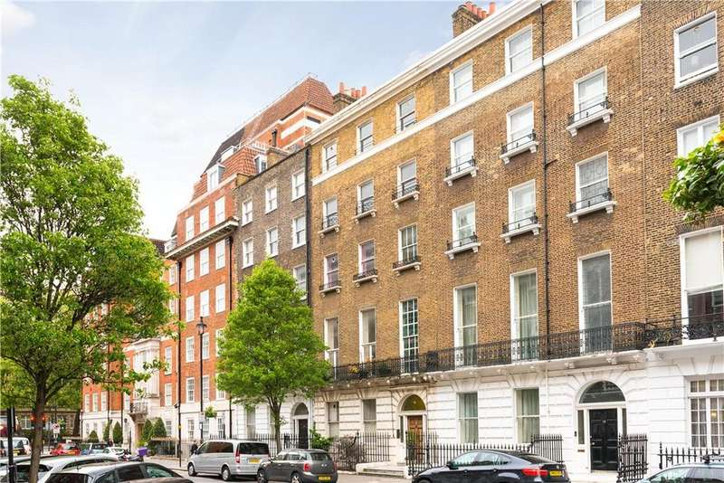 10 Bedrooms Terraced House for sale in Devonshire Place, Marylebone, London, W1G