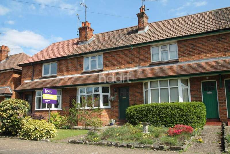 2 Bedrooms Terraced House for sale in Vincent Lane, Dorking, RH4