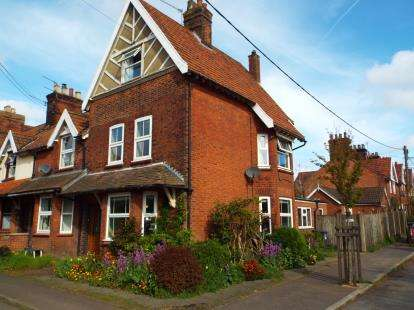 4 Bedrooms End Of Terrace House for sale in Melton Constable, Norfolk