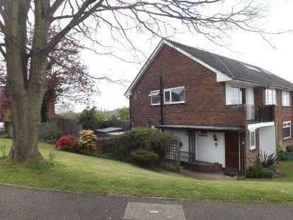 2 Bedrooms House for sale in Bitterne Park, Southampton, Hampshire