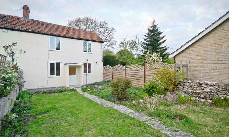 3 Bedrooms Semi Detached House for sale in SHEPTON MALLET