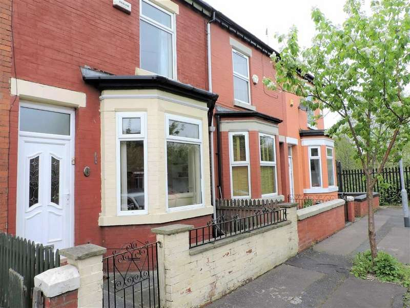 2 Bedrooms Property for sale in Griffin Grove, Manchester