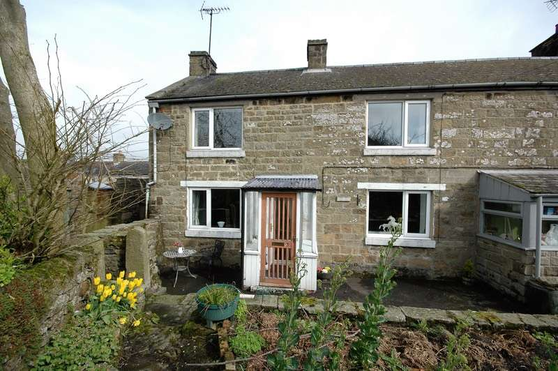 3 Bedrooms End Of Terrace House for sale in Station Road, Barnard Castle, County Durham, DL12