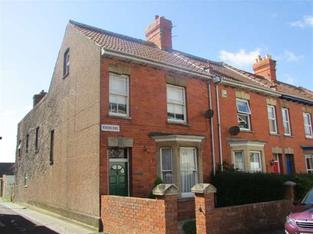 4 Bedrooms Terraced House for sale in Norbins Road, Glastonbury