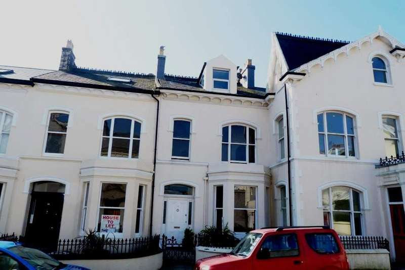 5 Bedrooms House for sale in Woodbourne Square, Douglas, IM1 4DB