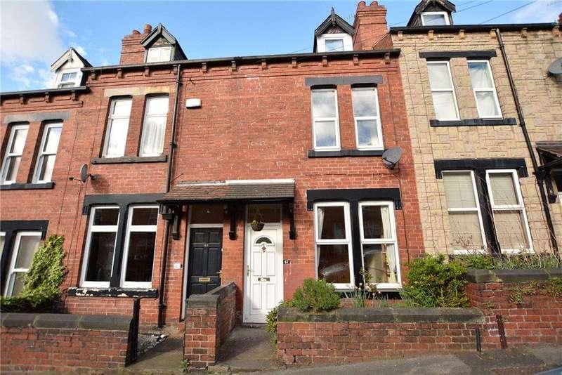 3 Bedrooms Terraced House for sale in Greenwood Mount, Leeds, West Yorkshire