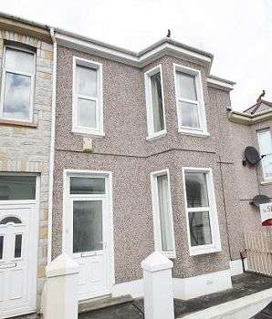 3 Bedrooms House for sale in West Hill Road, Mutley