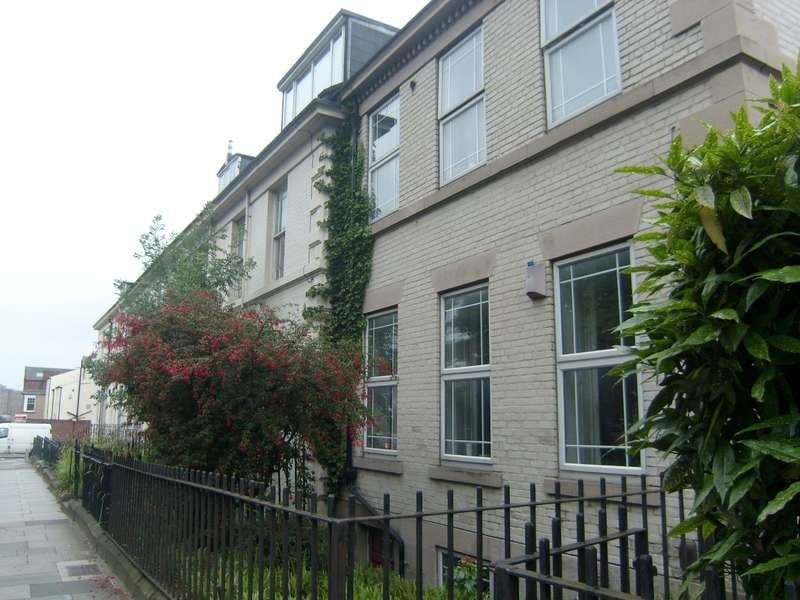2 Bedrooms Apartment Flat for rent in Claremont Terrace, Spital Tongues, Newcastle Upon Tyne