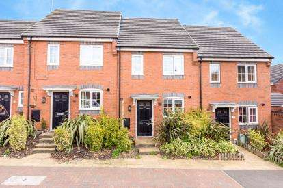 2 Bedrooms Terraced House for sale in Owston Road, Annesley, Nottingham