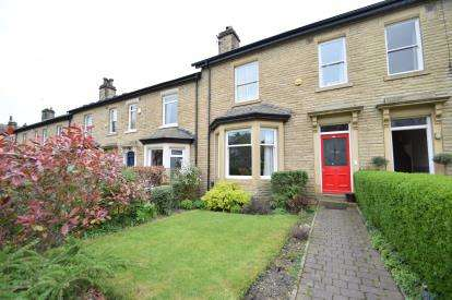 4 Bedrooms Terraced House for sale in South Parade, Pudsey, West Yorkshire