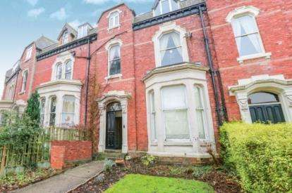 2 Bedrooms Flat for sale in Palace Road, Ripon, North Yorkshire