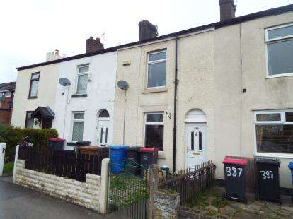2 Bedrooms Terraced House for sale in Chorley Road, Swinton, Manchester, Greater Manchester