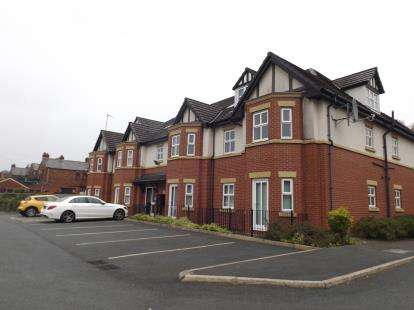 2 Bedrooms Flat for sale in Wigan Road, Ashton-In-Makerfield, Wigan, WN4