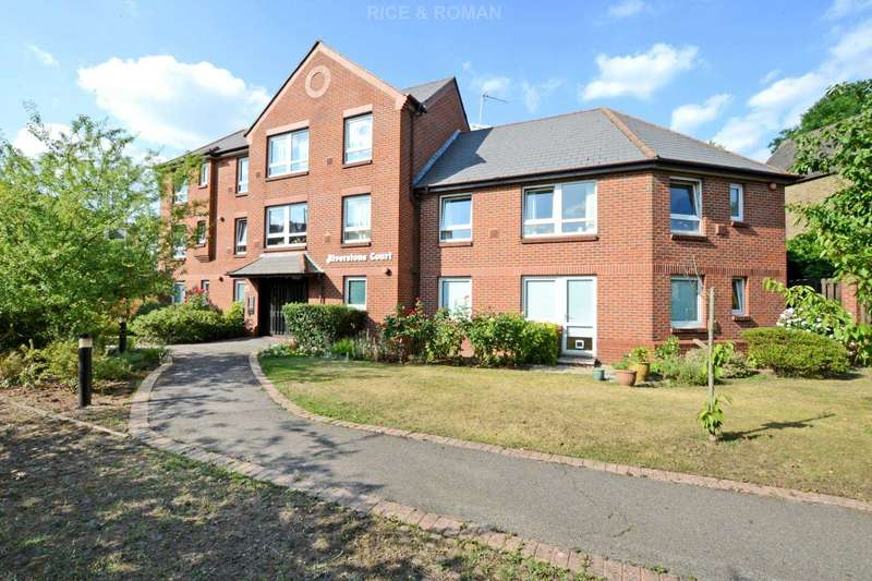 2 Bedrooms Retirement Property for sale in Riverstone Court, Kingston Upon Thames